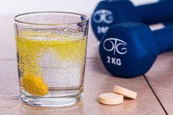 Vitamíny a minerály, které sportovec 100% potřebuje. Znáte je?