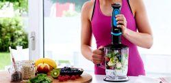 Základní fitness recepty - životní styl, který 100% chutná