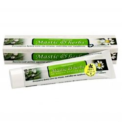 ANEMOS Toothpaste Fresh with mastic oil and chamomile 75 ml
