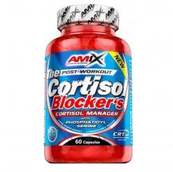 Amix Cortisol Blocker's 60 capsules