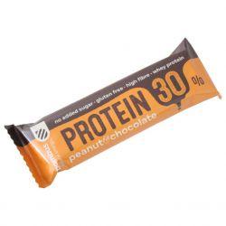 Bombus Protein 30% protein bar 50 g