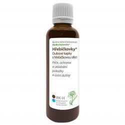 Dědek kořenář Hřebíčkovky® RK-H Oak drops with clove essential oil 50 ml