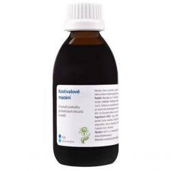 Dědek kořenář Comfrey lubrication 200 ml