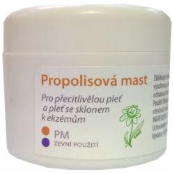 Dědek kořenář Propolis ointment PM 50 ml