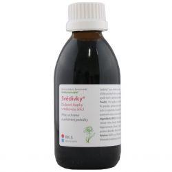 Dědek kořenář Svědivky® Oak drops with mint essential oil RK-S 200 ml