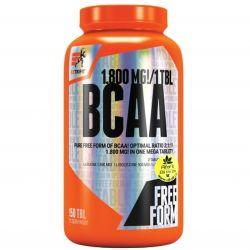 Extrifit BCAA 1800 mg Mega Tablets ─ 150 tablets