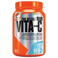 Extrifit Vita─C Forte Time Release 1000 mg ─ 100 tablet
