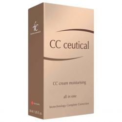 Fytofontana CC Ceutical moisturizing cream 30 ml