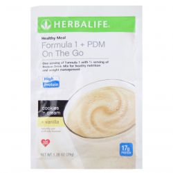Herbalife Cocktail F1 + PDM travel bag 39 g