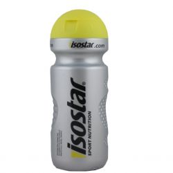 Isostar silver Bottle 500 ml