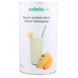 JUST nahrin Banán protein drink 500 g