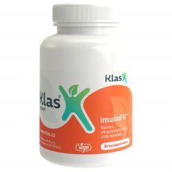 Klas ImunoFit 90 tablets