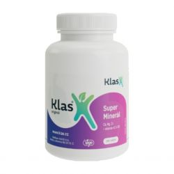 Klas Super Mineral 100 tablets