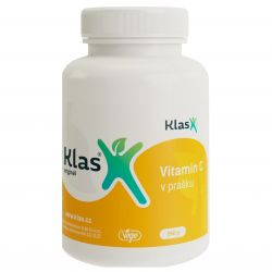 Klas Vitamin C powder 250 g