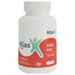 Klas Zinc 100 tablets