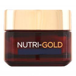 L'Oréal Paris Nutri-Gold Extra Nährende Tagescreme 50 ml