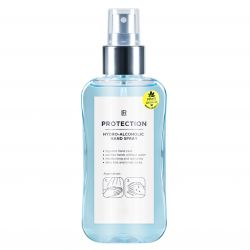 LR Protection Hydro-Alcoholic Hand Spray 125 ml
