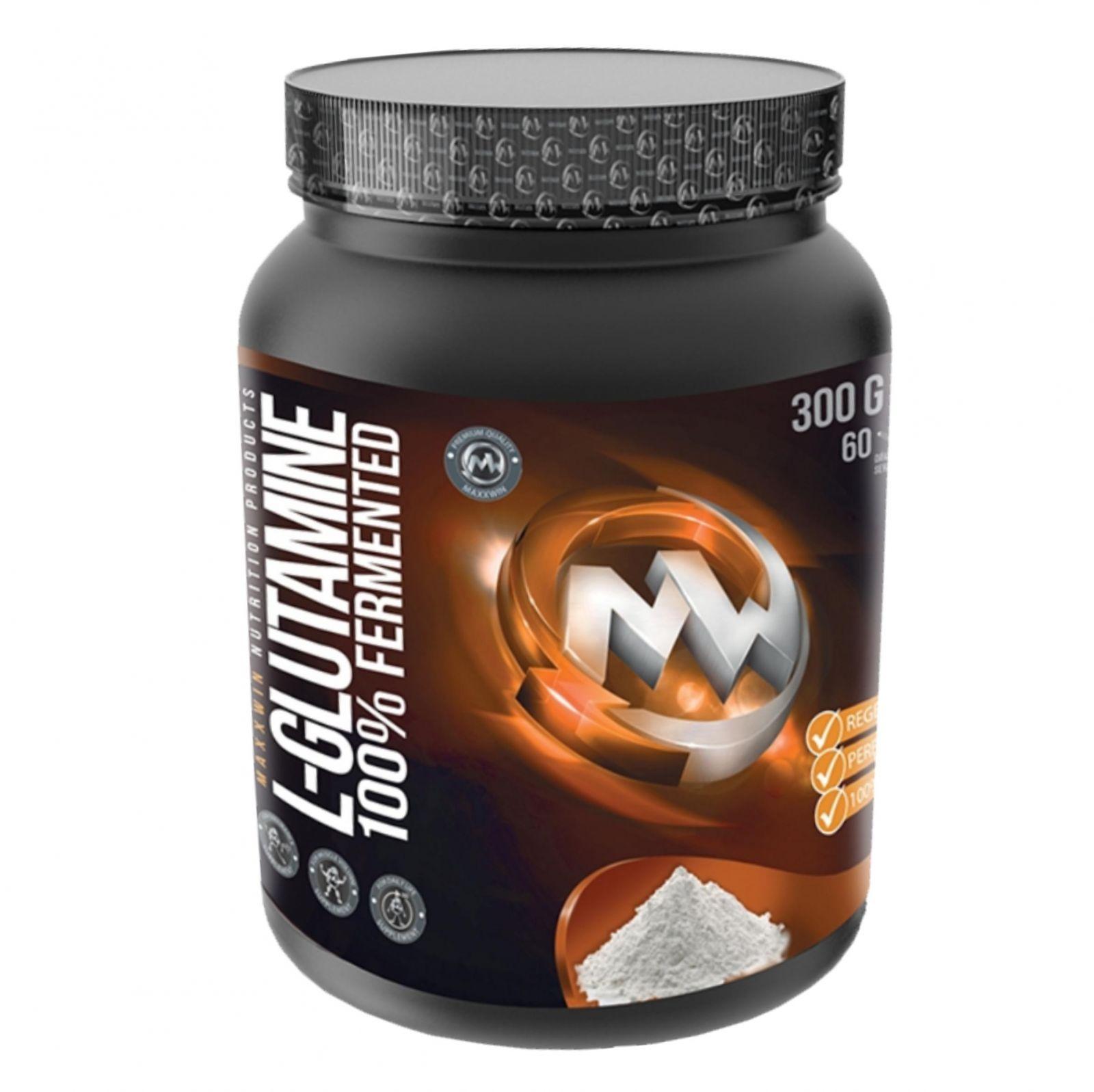 L-Glutamine 100% Fermented 300 g