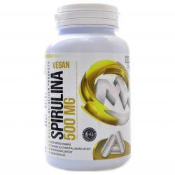 MaxxWin Spirulina VEGAN 500 mg – 120 capsules