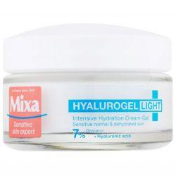 MIXA Hyalurogel cream light 50 ml