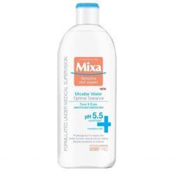 MIXA micellar water 400 ml