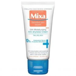 MIXA nourishing anti-drying cream 50 ml
