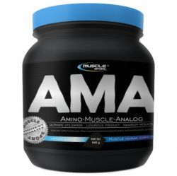 Muscle Sport AMA 540 capsules