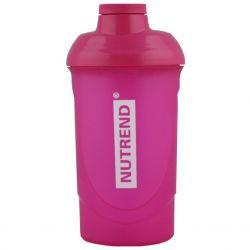 NUTREND Shaker pink 600 ml