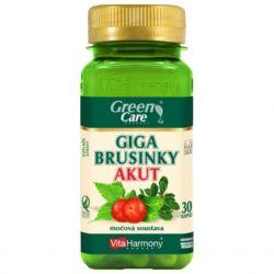 VitaHarmony Giga Cranberries AKUT 30 capsules