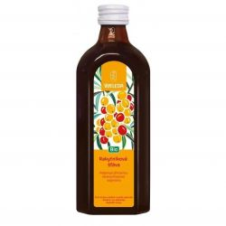 Weleda Sea buckthorn juice BIO 250 ml