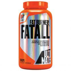 Extrifit Fatall Fat Burner 130 capsules