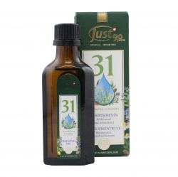JUST 31 Herbal Oil 75 ml