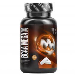 MAXXWIN BCAA MEGA 2000 mg – 150 tablets