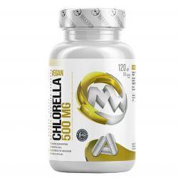 MaxxWin Chlorella VEGAN 500 mg – 120 capsules