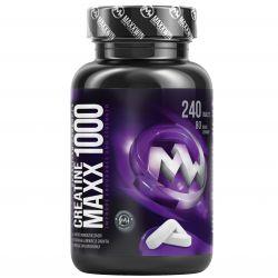 MAXXWIN Creatine MAXX 1000 – 240 tablets