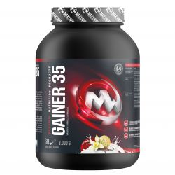 Maxxwin Gainer 35 – 3000 g