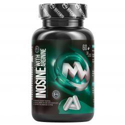 MAXXWIN Inosine with arginine 60 capsules