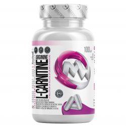 MAXXWIN L─Carnitine + Arginine 100 capsules