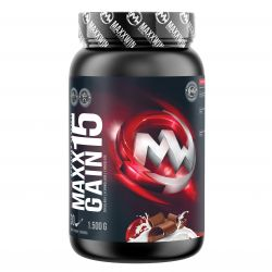 MAXXWIN MAXX GAIN 15 ─ 1500 g