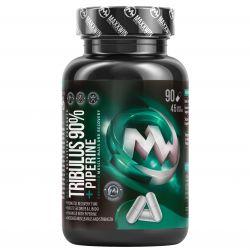MAXXWIN Tribulus 90% + Piperine 90 capsules