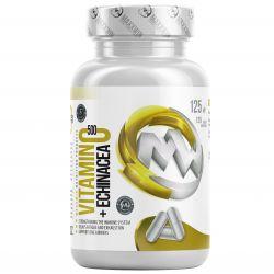 MAXXWIN Vitamin C 500 mg + Echinacea 125 capsules