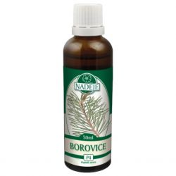Naděje Pine Pine - tincture of the buds 50 ml