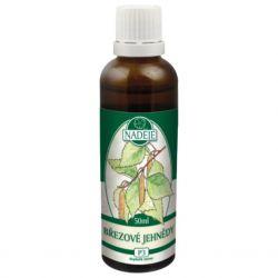 Naděje Birch catkins - tincture of buds 50 ml