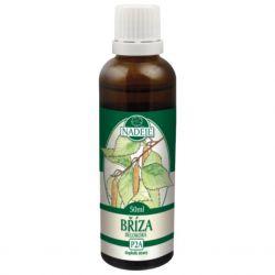 Naděje Birch - tincture of buds 50 ml