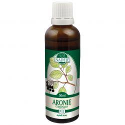 Naděje Aronia - tincture of buds 50 ml