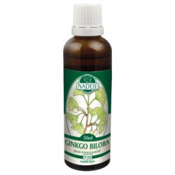 Naděje Ginkgo biloba - tincture of buds 50 ml