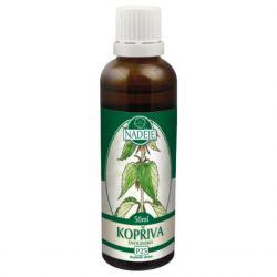 Naděje Nettle - tincture of buds 50 ml
