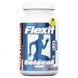 Nutrend Flexit Gelacoll 360 capsules