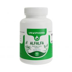 Unios Pharma ALFALFA 1000 mg ─ 90 tablets