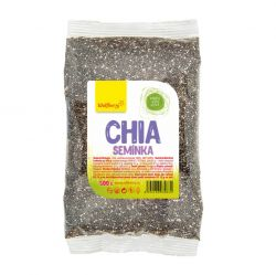 Wolfberry BIO Chia seeds 500 g